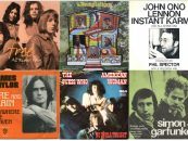 Top Radio Hits of 1970: That's Where It's At