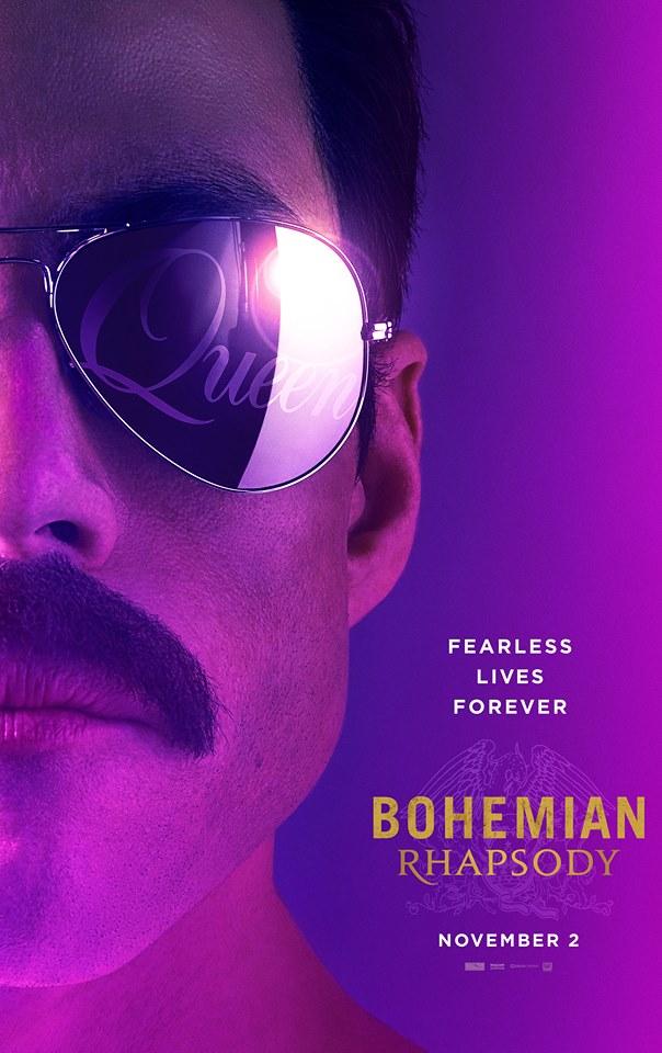 Queen Bohemian Rhapsody Movies Next Trailer Best Classic Bands