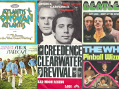 Radio Hits May 1969: Look Back