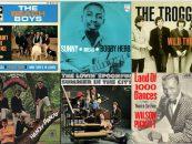Top Radio Hits in July 1966: Look Back