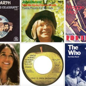 Radio Hits in September 1971: No Foolin'