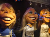 A Visit to Stockholm's ABBA Museum