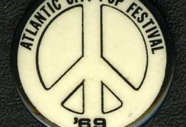 The Great Lost Rock Festival of 1969