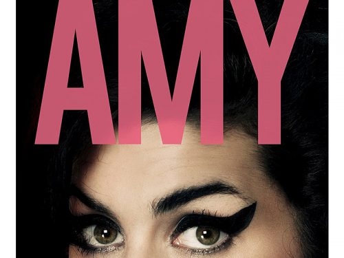 Amy Documentary