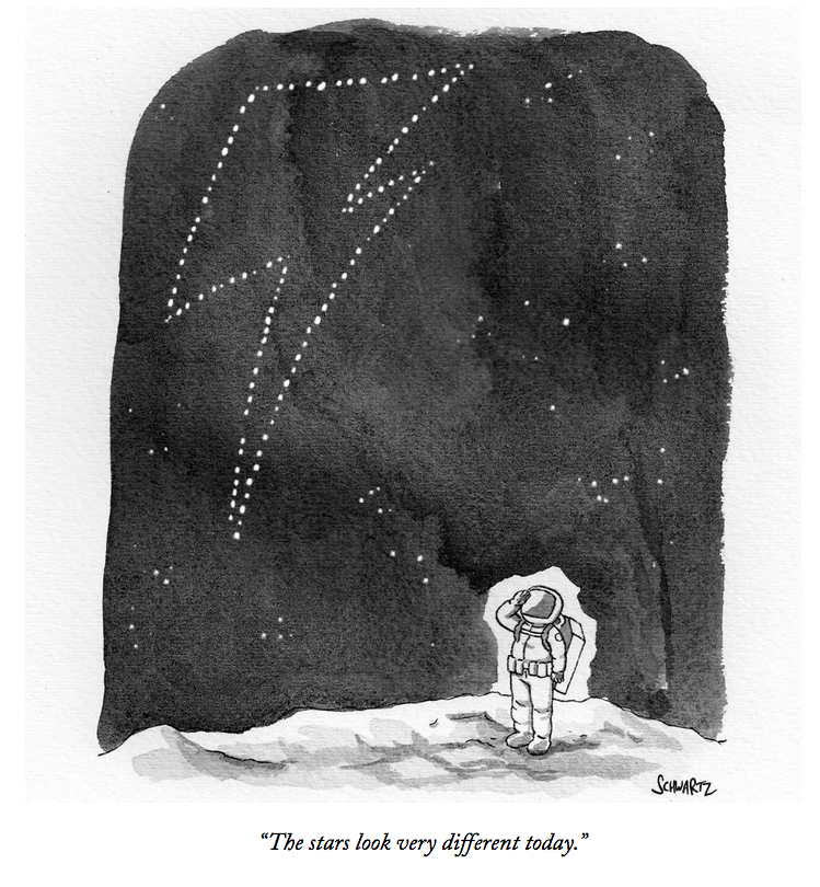 Benjamin Schwartz for The New Yorker