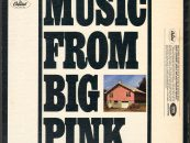 Big Pink Available for Weekend Getaway