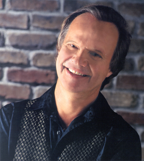 A later photo of Bobby Vee (from the North Dakota Music Hall of Fame website)