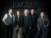 Eagles Announce Initial 2018 Tour Dates