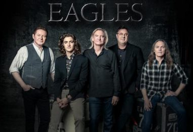 Eagles' 2018 Tour Opening Night: Recap