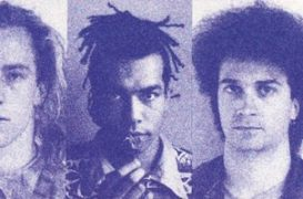 Faith No More Original Singer Chuck Mosley Dies