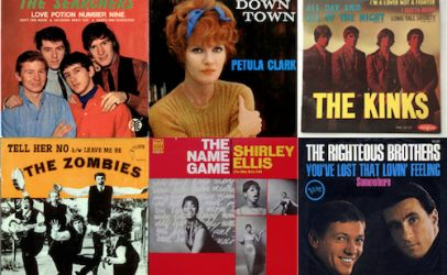Radio Hits in February 1965: Look Back