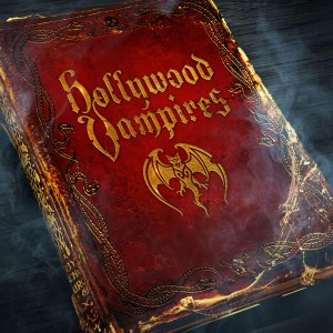 Hollywood Vampires cover