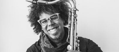 Jake Clemons Fills His Uncle Clarence's Big Shoes
