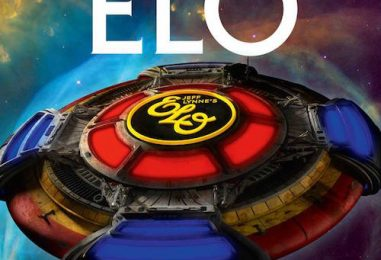 Jeff Lynne's ELO Lights Up the Garden: Review