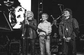 Aug 13, 2017: Joe Walsh, Barnstorm Reunite For One Night