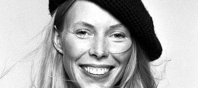 Joni Mitchell's 75th Celebrated at All-Star Concert