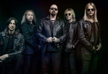 Judas Priest's Glenn Tipton's Parkinson's Revealed