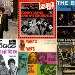 Radio Hits July 1966: Summer in the City