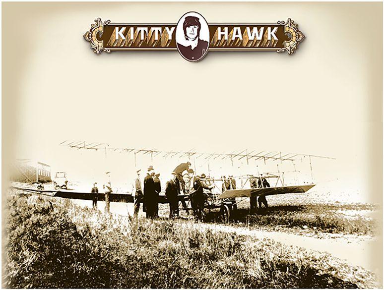 Ktttyhawk Graphics