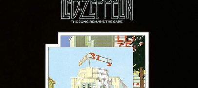 Led Zeppelin's 'Song Remains the Same': Review