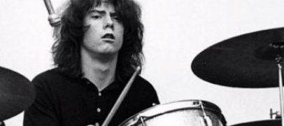 Santana's Michael Shrieve on Woodstock and More