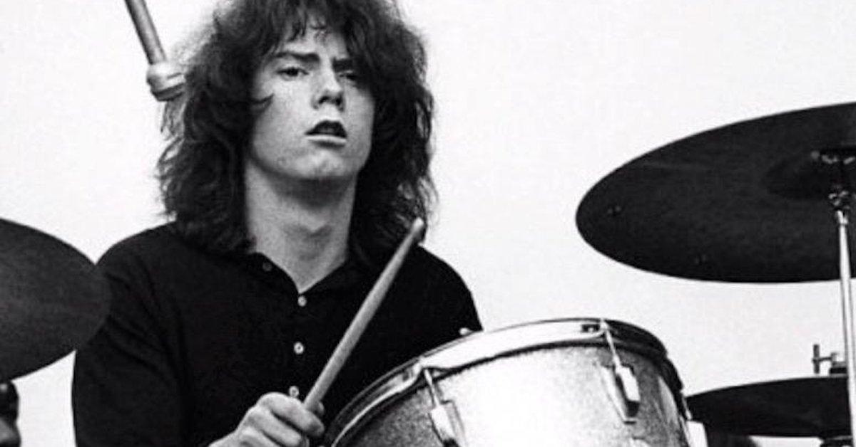 Santana's Michael Shrieve on Woodstock and More   Best