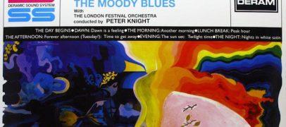 The Moody Blues' 'Days of Future Passed': Album Rewind