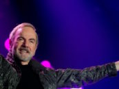 Neil Diamond Records Classic Hits With London Symphony Orchestra