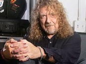 Robert Plant and Shifting Spaces