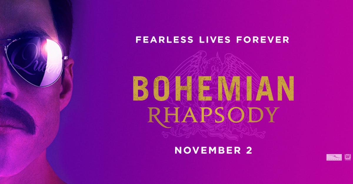 Queen Bohemian Rhapsody Trailer Fans React Best