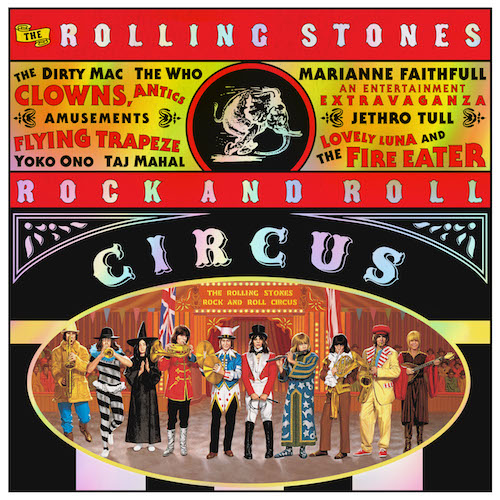 Rolling Stones Rock And Roll Circus Deluxe Review Best