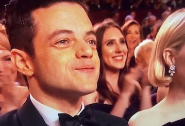 When Queen and Rami Malek Reigned at the Oscars