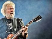 Randy Bachman Talks Beatles & Early Guess Who