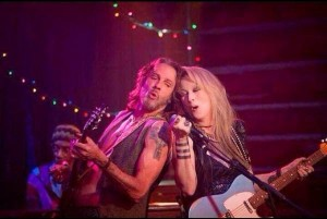 Ricki & Rick