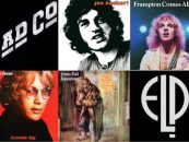 Rock and Roll Hall of Fame: 100 Crucial Omissions