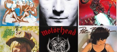 Rock Hall: 100 More Crucial Omissions