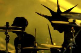 Watch: 1000 Musicians Perform Nirvana 'Teen Spirit'