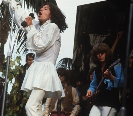 Rolling-Stones 2 Micks @ Hyde-3