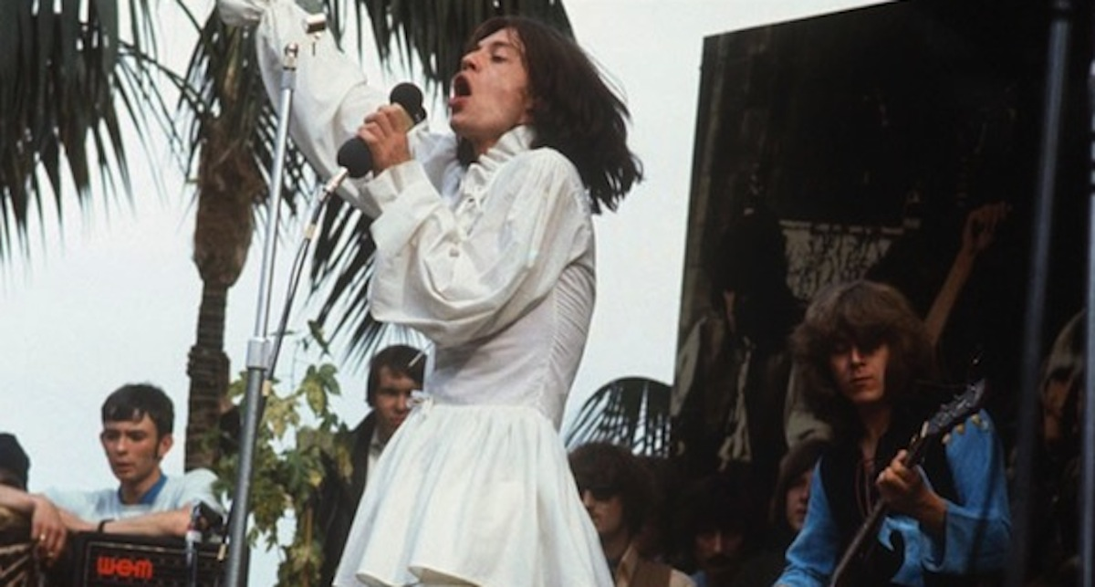 The Rolling Stones in Hyde Park Live 1969 | Best Classic Bands