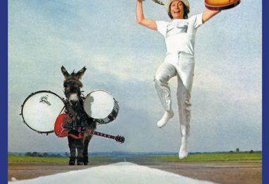 Rolling Stones Ya-Ya's Still Unrivaled