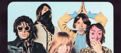 This Week on Top 40 June 1968