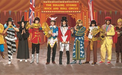 Rolling Stones Rock and Roll Circus Deluxe: Review