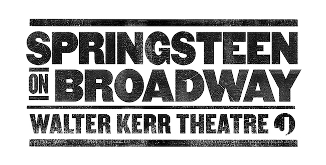 How to get tickets to Bruce Springsteen on Broadway