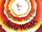Stevie Wonder Does 'Songs in the Key of Life': 2015