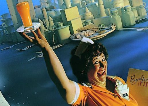 On the Menu: Supertramp's 'Breakfast in America'