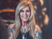 Lita Ford: Queen of the Rock Guitar