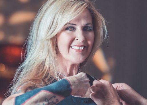 Lita Ford: Queen of the Rock Guitar