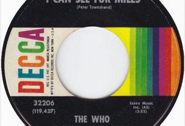 Look Back: Top 40 Radio Hits November 1967