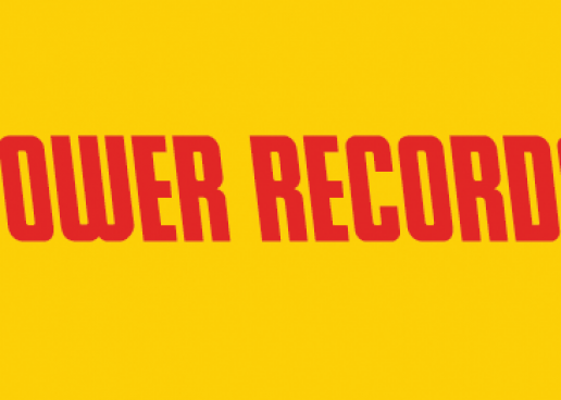 My 20 Years at Tower Records