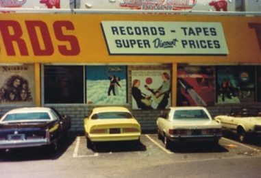 Russ Solomon, Late Tower Records Founder: Interview